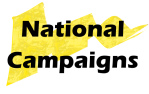 350 National Campaigns